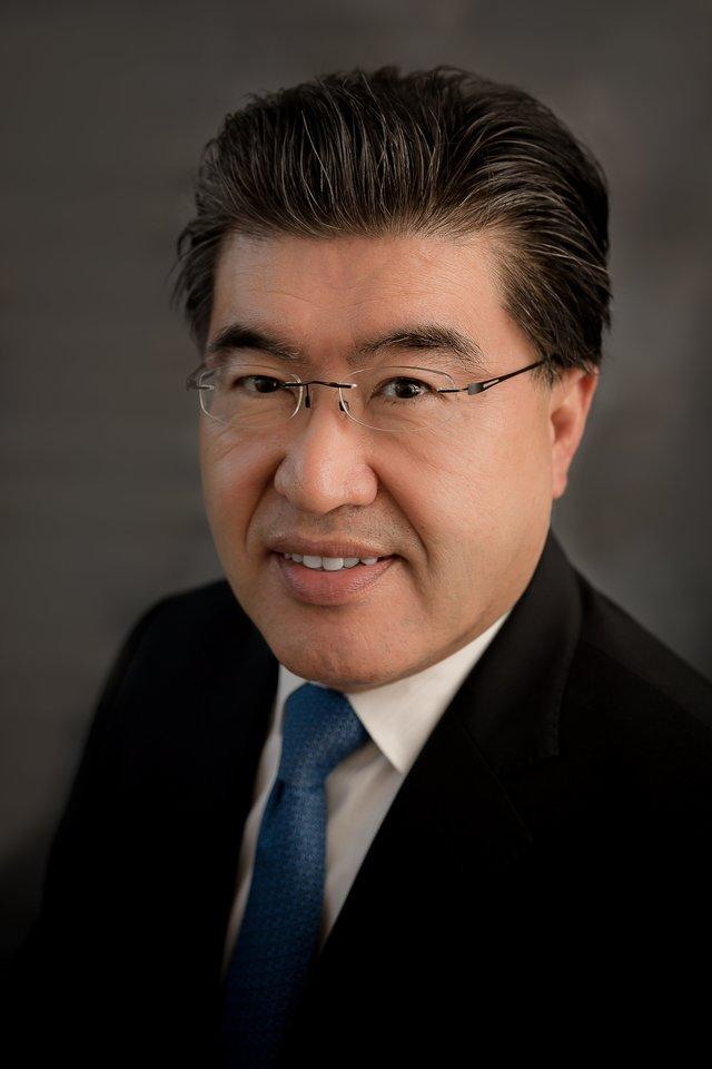 Stanley J. Shin